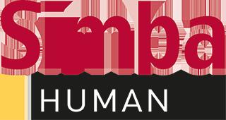 Simba HUMAN Logo